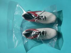Plastic zakken met ritssluiting en lus met separate binnenvakken voor iedere schoen – hersluitbare-plastic-zakje.nl